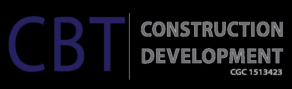 CBT Construction & Development