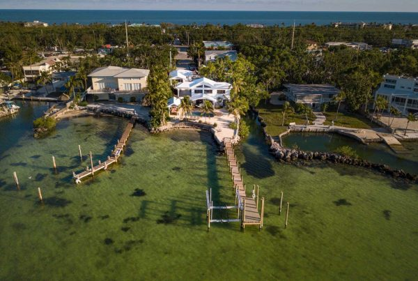 Bay 88 Florida Keys Construction Project